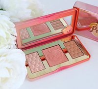 2017 New Arrivals hot new Sweet Peach Glow infused Bronzers ...