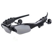 Wholesale- Fashion Smart V4. 1 Bluetooth Glasses Stereo Music...