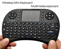 2017 Wireless Keyboard rii i8 Keyboards Fly Air Mouse Multi-...