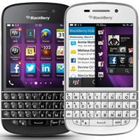 100% Original Refurbished BlackBerry Q10 4G LTE With 3. 1Inch...