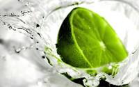 5D Алмазный вышивки рукоделию поделки Алмазное картины вышивки крестом наборы фруктов зеленый оранжевый квадрат полный алмазов мозаика Декор номеров zf0120