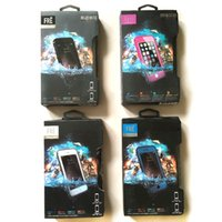 High quality Iphone 6 4. 7 versions Waterproof Case Water Pro...