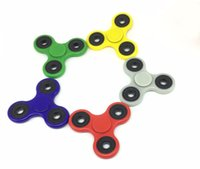 Free DHL New Creative Fidget Spinner Desk Anti Stress Finger...