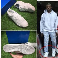 Type CQ1693 Originals Powerphase Shoes Kanye West Casual Sho...