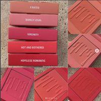 2017 Makeup Kylie Matte Pressed Powder Blush 5 Colors X Rate...