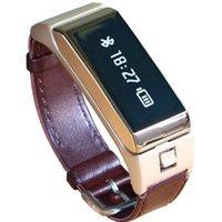 Dial Call TalkBand Bluetooth Call ID Smart Bracelet Wristban...