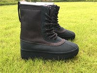 High Top Y 950 Sneakerboot for Men and Women Christmas Kanye...