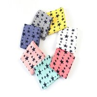 Kids Chirldren Neck Scarf Autumn Winter O Ring Cotton Fashio...