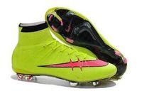 2017 Mercurial Superfly FG CR7 Shoes Kid Women Men Soccer Bo...