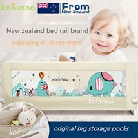 150- 200cm Baby bed rails, Can be turn down , Anti- diamond base...
