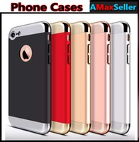 for iphone 7 plus Grind Arenaceous 3 in 1 Phone Cases Electr...