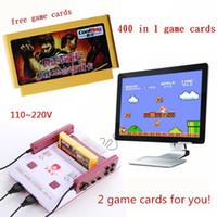 8 bit video game nes games D99 Classic Cassette Game Machine...