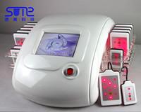 Lipolaser Slimming lipolaser Machine With 14pcs Lipo Laser P...