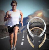 HBS913 HBS 913 Bluetooth 4.0 casque sans fil casque d'écouteurs casque de sport pour LG iPhone Samsung
