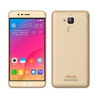 3GB 32GB ASUS Pegasus 3 ZenFone X008 сенсорный ID 4G LTE 64-Bit Quad Core MTK6737 Android 6.0 5,2-дюймовый IPS 1280 * 720 HD 13.0MP камера смартфона