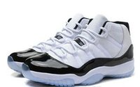 Newest Color Retro 11 Space Jam Basketball Shoes For Women &...