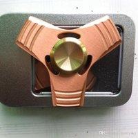 New Fidget Spinner HandSpinner Hand Spinner Finger EDC Toy F...