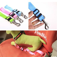 Best Selling Cheap Dog Belt New Pet Dog Car Travel Safety Be...