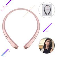 HBS910 Headphone HBS 910 Earphone Sports Stereo Bluetooth 4....