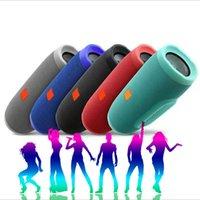 Charge3 Charge2 + GO Flip Clip3All models Mini haut-parleur bluetooth sans fil Haut-parleurs portables de sport extérieur pour JBL GO.