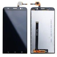 ASUS ZenFone 2 ZE550ML Z00BD LCD Display Touch Screen Digiti...