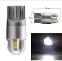 100PCS T10 2SMD light Auto Car Interior Light Bulb For Car L...