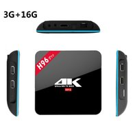 Promotion DHL Free Shipping H96 PRO Amlogic S912 Octa Core A...