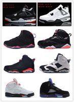 Big Size US14 15 16 retro basketball shoes cheap big size re...