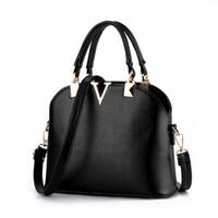 Women Bag Fashion New Brand Handbag PU Leather Single Should...