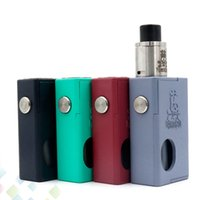 Newest Frankenskull V3 Box Mod Kit Clone with Adjustable 510...
