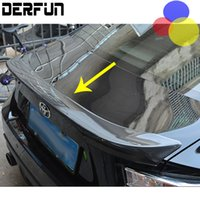For Subaru BRZ Toyota 86 Black Carbon fiber Tial Car Exterio...