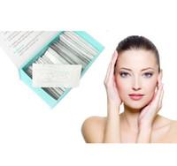 DHL Free 50Sachets por caja JEUNESSE AGELESS Crema para los Ojos Instantáneamente Face Lift Anti Envejecimiento Productos para el Cuidado de la Piel Wrinkle TOP Quality