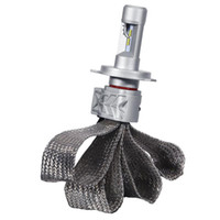 Hot sales super bright 5S LED Headlight 12V 30W 4000LM LED L...