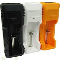 Multi- function Battery Charger 10440 14500 16340 17670 18500...