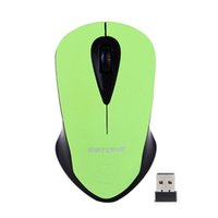 USB Optocal Wireless Mouse 2. 4G Receiver Computer Mouse Gami...