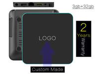 10pcs Custom made Android6. 0 Marshmallow Kodi17 Kodi16. 1 TV ...