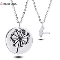 20Sets Lot Hot Jewelry New Dandelion Fashion Female Necklace...