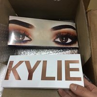 Kylie Cosmetics Jenner Kyshadow eye shadow Kit The Royal Pea...