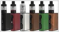Authentic Eleaf iStick QC 200W With Melo 300 Tank Vape Kit 2...