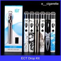 ECT Drop Kit electronic cigarettes vaporizer vape mod Starte...