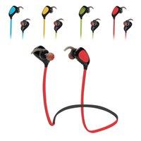 Stocks américains! OY4 sans fil Bluetooth 4.0 casque écouteurs sports Handfree casque stéréo écouteurs pour iPhone Sumsung téléphone