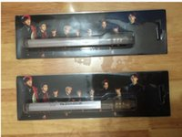 exo planet 3 10pcs lot glow LED light sticks free shipping