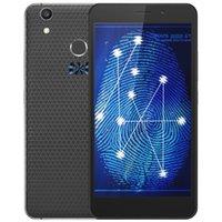 THL T9 Plus сенсорный ID 4G LTE 64-Bit Quad Core MTK6737 Android 6.0 5,5-дюймовый IPS 1280 * 720 HD OTG GPS сканер отпечатков пальцев Смартфон Камера 13 Мпикс