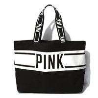 Pink Letter Bags Women Messenger Bags Designer Handbags High...