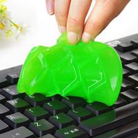 Hot sell Magic crystal plastic universal magic glue for comp...