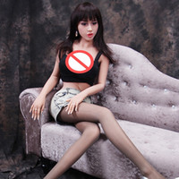 Hot Selling Sexy Dolls 165CM Skeleton Adult Japanese Love Do...