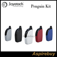 Joyetech Atopack Penguin Starter kit All- in- one Style with 2...
