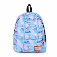 Women Fashion Backpack Teenager School Bag Girl' s Daypa...