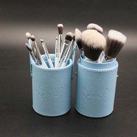 2017 New Hot Sigma 12pcs Professional Makeup brushes set Kit...