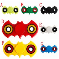 Fidget spinner Finger Toys EDC Hand New Brand Batman Spinner...